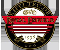 Royal Enfield Shop