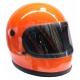 CLASSIC HELM - orange