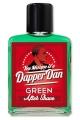 After Shave DAPPER DAN Green