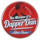 Taschenspiegel - Dapper Dan Pomade