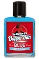 After Shave DAPPER DAN Blue