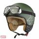 Motorradbrille - CHOPPER -GIVI-